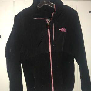 TNF Denali Fleece Jacket